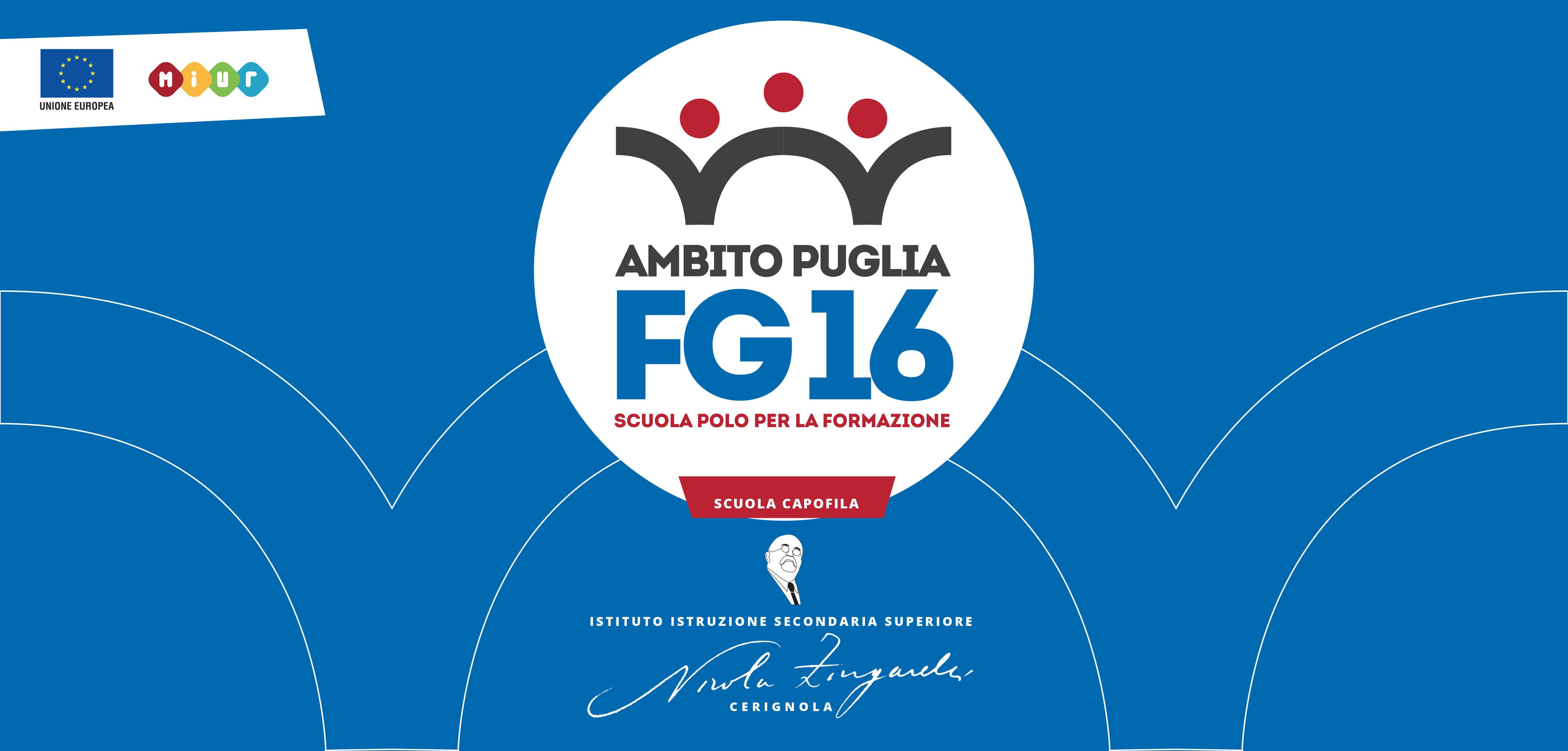 Formazione Ambito FG16
